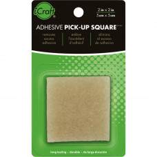 ЛАСТИК ДЛЯ КЛЕЯ ADHESIVE PICK UP SQUARE