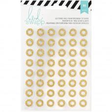 Наклейки для планера Heidi Swapp Memory Planner Reinforcer Sticker Sheets 2/Pkg
