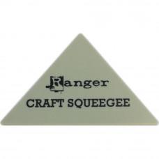 """Силиконовый шпатель """"Craft Squeegee"""" от Ranger"""