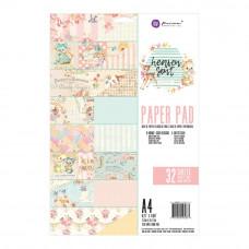 Набор бумаги А4, 32 л Heaven Sent 2 от Prima Marketing