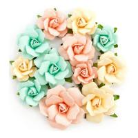 Набор цветов Madeline Heaven Sent 2 Flowers от Prima Marketing