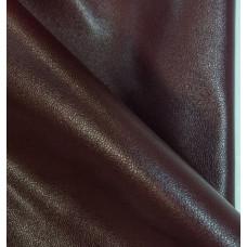 Кожзаменитель Темное бордо, 35х55 см