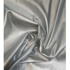 Кожзаменитель Серебро, 35х55 см