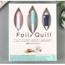 """Набор ручек для свободного письма WRMK """"Foil Quill Freestyle Pen"""" 7 элементов"""