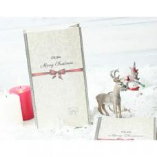 """Пакет новогодний для упаковки подарков"""" """"С бантом"""""""