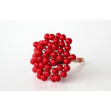 Красные ягодки