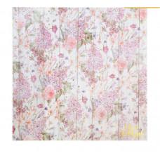 Бумага для скрапбукинга с фольгированием «Жизнь великолепна», 30.5 × 30.5 см