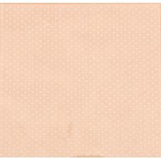 Ацетатный лист для скрапбукинга «Горошек», 20 × 20 см