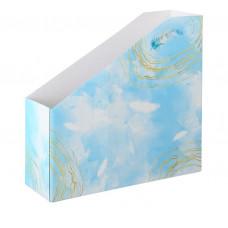 Органайзер для скрап бумаги «Акварельная мечта», 31 х 31 х 9,5 см