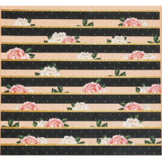 Ацетатный лист «Парижское небо», 30,5 × 30,5 см