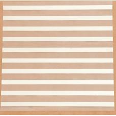 Ацетатный лист с фольгированием «Полосы», 20 × 20 см