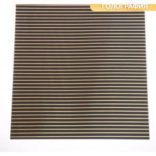 Бумага для скрапбукинга жемчужная «Сумерки», 30,5 × 32 см