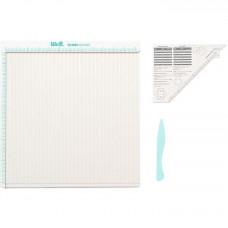 Доска для биговки и создания конвертов и коробок - Score Board - We R Memory Keepers
