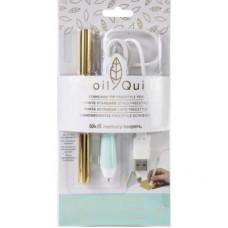 Ручка для фольгирования Foil Quill от We R Memory Keepers Heat Pen Standart, 2 эл.
