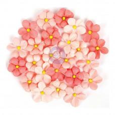 Цветы Little Bits Of My Heart Prima Marketing