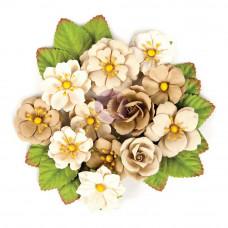 Цветы Lost Sienna  Prima Marketing