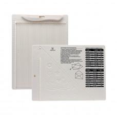 """Доска для создания конвертов и открыток """"Рукоделие"""""""