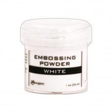 Пудра для эмбоссинга EMBOSSING POWDER White