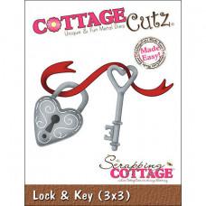 Lock & Key (Замок и Ключ)
