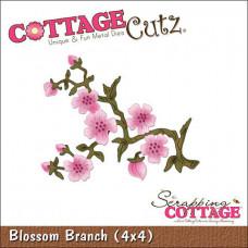 Blossom Branch (Цветущая Ветка)