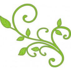 Fanciful Flourish (Причудливый Цвет)