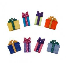 Presents (подарки)