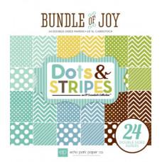 Набор бумаги Bundle of Joy Boy