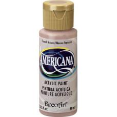 Акриловая краска Премиум Americana Розовато-лиловый