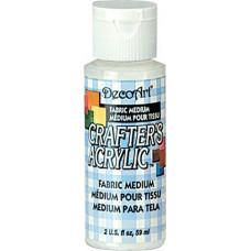 Акриловая краска Crafter's Медиум для Тканей