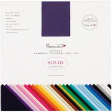 Набор цветного картона, PAPERMANIA