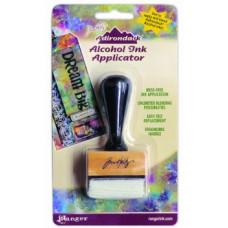 Аппликатор деревянный для нанесения чернил Adirondack Alcohol Ink