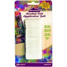 Запасные фетровые насадки для апликатора для нанесения чернил Adirondack Alcohol Ink,