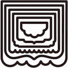 Форма для вырубки Рамочки Фигурные #22827