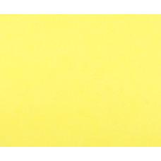 Лист вспененного материала А4, ярко-желтый, 2мм