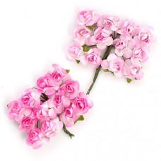 Цветы бумажные MAGIC HOBBY 102 цв.5