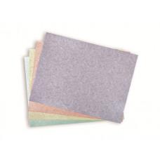 Эмбоссированная бумага ЛУННЫЙ ЦВЕТОК 15*20, 4 цвета