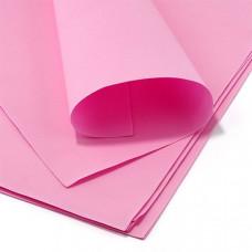 Фоамиран А4 нежно-розовый