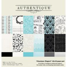 Набор бумаги Classique: Elegant