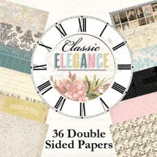 Набор бумаги Classic Elegance