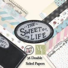 Набор бумаги Sweet Life