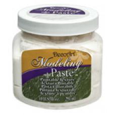 Моделируемая паста Modeling Paste 300 мл