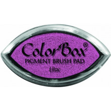 """Штемпельная подушка""""ColorBox Pigment"""" лиловый"""