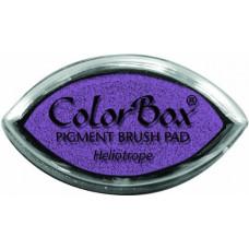 "Штемпельная подушка""ColorBox Pigment"" фиолет"