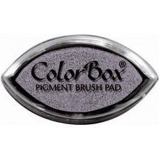 "Штемпельная подушка""ColorBox Pigment"" серый"