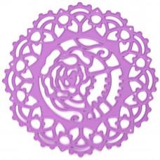 Нож для вырубки Lace Rose