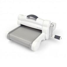 Машинка для вырубки и тиснения - Sizzix Big Shot NEW Machine Only - A4 - White