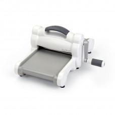 Машинка для вырубки и тиснения - Sizzix Big Shot NEW Machine Only - White