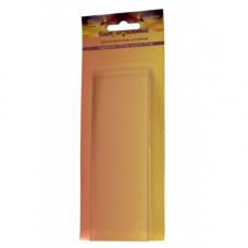 Акриловый блок для штампов, 15*5 см