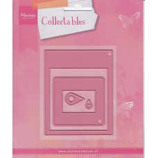 Ножи для вырубки - Collectables - Photo frames