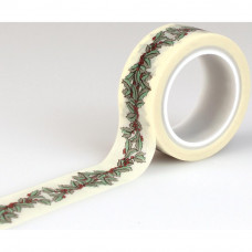 Декоративный скотч Christmas Wonderland Decorative Tape